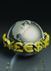 صرافی گلوبال