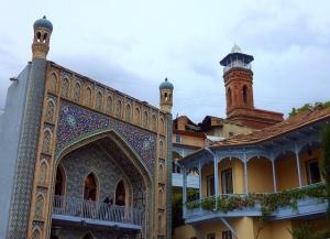 مسجد تفلیس