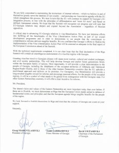Letter-EU-GeorgianLeaders