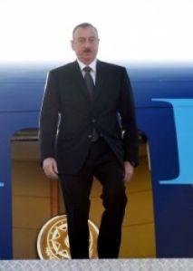 علی اف تفلیس